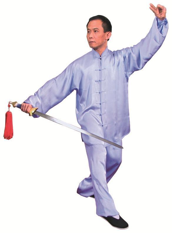 Resultado de imagen de ZHANG FANG TAIJIQUAN